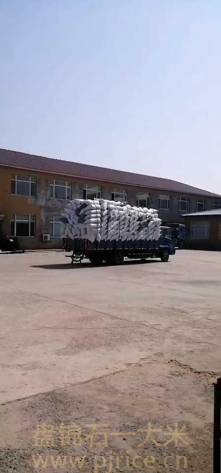 盘锦蟹田大米批发市场在哪,每吨批发多少钱