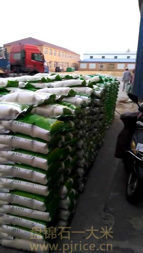 东北米好口碑,看辽宁大米价格最新行情